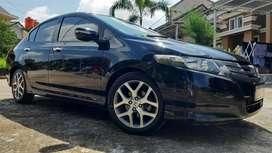 Honda City 1.5 E AT 2011, sedan Istimewah!