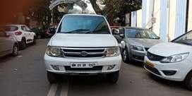Tata Safari 4x4 VX DICOR BS-IV, 2012, Diesel