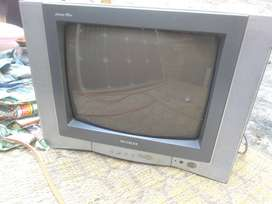 Nobel fresh TV with remote