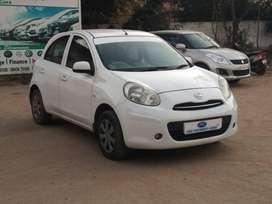 Nissan Micra XV Petrol, 2011, Petrol