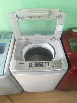 2 year warranty L.g washing machine