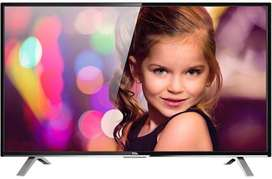 TCL 49'' SMART LED TV BRAND NEW BOX PACKED. BRAND WARRANTY