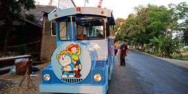 kereta mini wisata baru odong odong berkualitas iiw