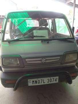 Maruti Suzuki Omni 2006 Petrol Good Condition