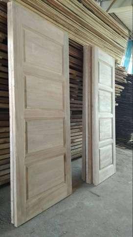 Pabrik Pintu di Batam