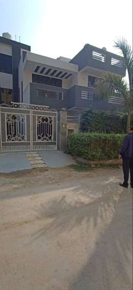 4BHK Independent House, Newly Constructed, Sector-45