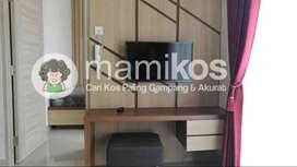Apartemen Taman Melati Sinduadi Fully Furnished Mlati Sleman