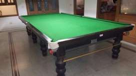 Snooker table Bangalore slates With all new