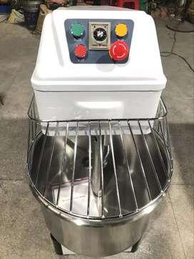 Chef light bakery equipment.