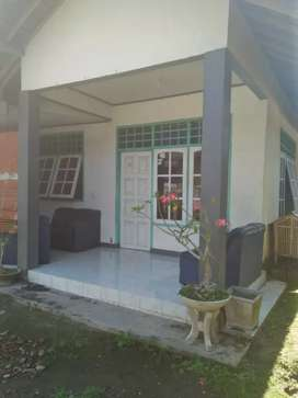 Dijual rumah di Kota Mataram