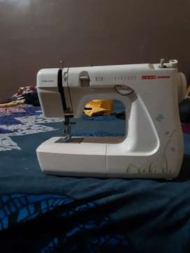 New Usha company tailor machine