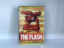 Flash 75 year Anniversary Special Edition Comic Book(Rare and Vintage)