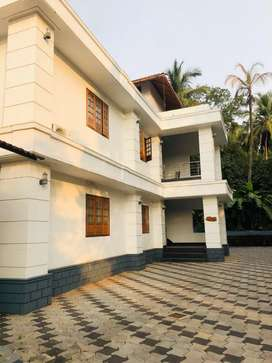 FULLY FURNISHED POSH HOUSE FOR RENT AT KANNUR TOWN