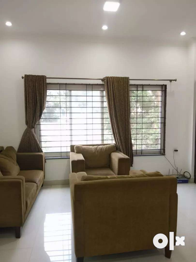 3 bhk Indira nagar available for lease 0