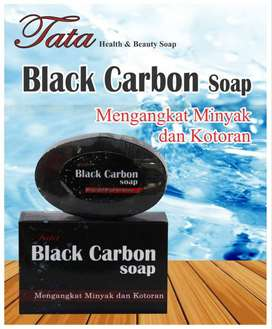 Tata Black Carbon Soap 80gr