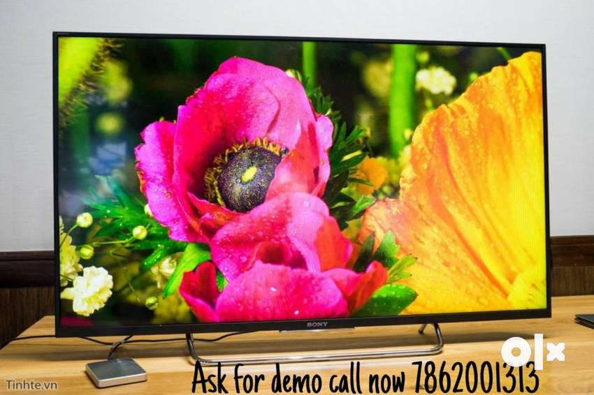 """Buy Brand New 32"""" Smart FUll HD LED TV With Warranty 0"""
