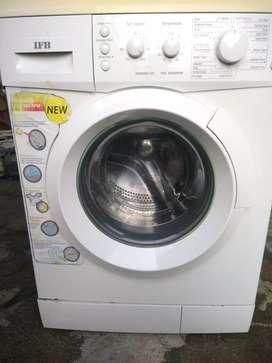 Ifb front loaded washing machine Serena vx 7kg