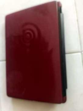 Netbook Acer Aspire One 722 ok dan mantap