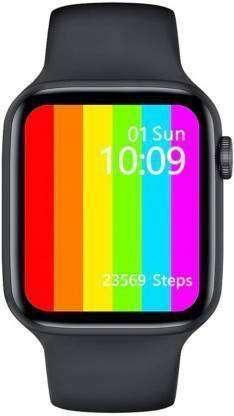 W26+ Smart Watch
