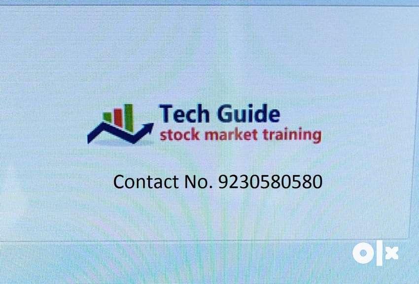 Tech Guide Stock Market Training 0
