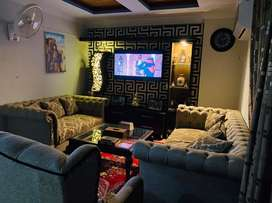 Extra Furnished Apartment for rent per night