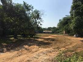 Dijual tanah 2357 m2 cocok untuk kawasan industri