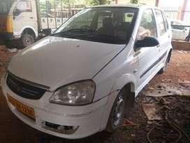 Tata Indica V2 Turbo, 2010, Diesel