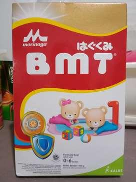 Susu Morinaga BMT