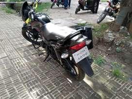 Fully serviced Honda shine running like a new bike