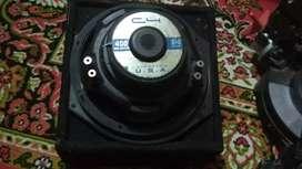 1 paket audio mobil