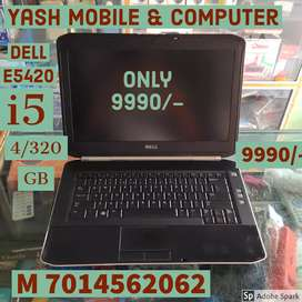 Dell e5420 used laptop