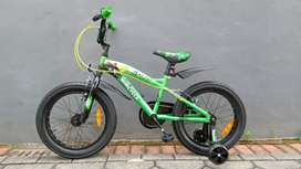BMX 18 Wimcycle Bigfoot