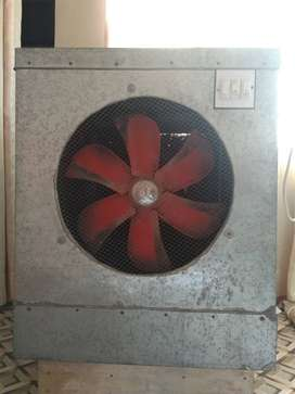 Room air cooler in perfect running condition.