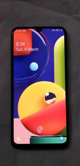 Samsung A50s (6gb) /128rom