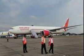 Hiring for Fresher Airport jobs