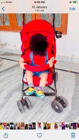 Na baby  Stroller