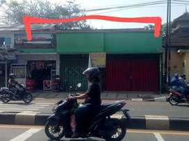 Jual Ruko Seberang RSU Brawijaya Sawangan Bojongsari