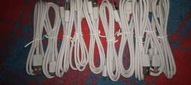 Best Quality Pure Metal_Huawei,Oppo,Samsung data Cable