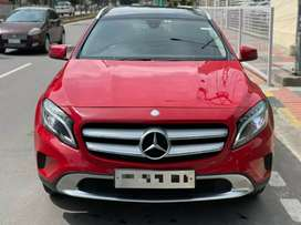 Mercedes-Benz GLA 200 Class 2016 Diesel 71000 Km Driven