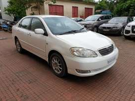 Toyota Corolla Altis 1.8 G AT, 2008, Petrol