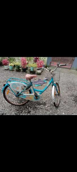BSA Ladybird and Rexter K10 kid bicycle for Sale