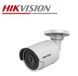 Brand New Hik vision CP plus 2/4/8 CCTv camera setup.