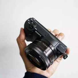 Sony A5100 fullset sc 3xxx