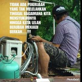 Service AC Manado terbaik