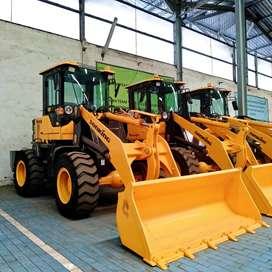 Wheel Loader Murah dI Nagan Raya Plus Turbo Ready Power 76kw