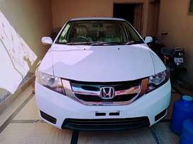 Bank leased honda cityfor sale0300*7254141