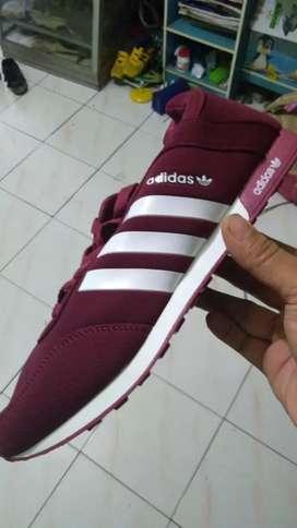 Sepatu cowok adidas