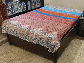 Queen size Brend New Bed