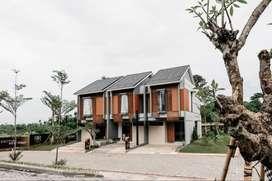Rumah 2 Lantai Mewah Termurah di Serpong