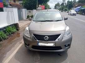 Nissan Sunny XV, 2014, Petrol